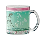 SHOWMASTER Magic Horses Glass Cup - 621381 - 2