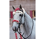 SHOWMASTER Horse Hat Xmas Time - 621456 - 2