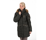 ICEPEAK Functional Riding Parka Ulla - 651425-18-S