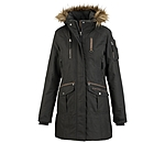 ICEPEAK Functional Riding Parka Ulla - 651425-18-S - 2