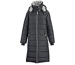 STEEDS Hooded Riding Coat Davos II - 652265-XS-S