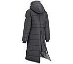 STEEDS Hooded Riding Coat Davos II - 652265-XS-S - 3