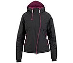 STEEDS Hooded Riding Jacket Iceland New Edition - 652496-XS-S