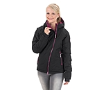 STEEDS Hooded Riding Jacket Iceland New Edition - 652496-XS-S - 2