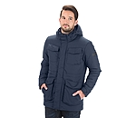 Felix Bühler Men's Winter Riding Parka Benedikt - 652573-S-M - 2