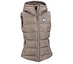 Felix Bühler Hooded Riding Gilet Melinda - 652733-XS-WA
