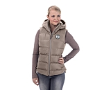 Felix Bühler Hooded Riding Gilet Melinda - 652733-XS-WA - 2
