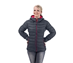CMP Imitation Down Hooded Jacket Lucia - 652806-8-A - 2