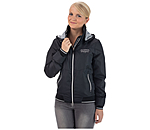 Felix Bühler Hooded Riding Blouson Frida - 652867-XL-S - 2