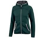 Felix Bühler Performance Stretch Hooded Jacket Elly - 652897-S-GL
