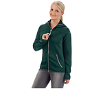 Felix Bühler Performance Stretch Hooded Jacket Elly - 652897-S-GL - 2