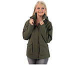 ICEPEAK Icepeak Hooded Functional Riding Jacket Alameda - 652905-8-KH - 2