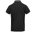 Felix Bühler Men's Functional Polo Shirt Aiden - 652960-XXL-S - 3