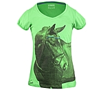STEEDS Children's T-Shirt Amal - 680383-10Y-AG