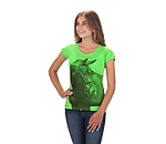 STEEDS Children's T-Shirt Amal - 680383-10Y-AG - 2
