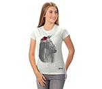 STEEDS Children's T-Shirt Lilian - 680567-6Y-GR - 2