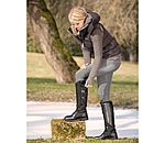 STEEDS Long Thermal Riding Boots Winter Rider - 740700-3-S - 4
