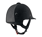 KNIGHTSBRIDGE Riding Hat Air Sparkle - 780157-65/8-S - 2