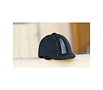 KNIGHTSBRIDGE Riding Hat Air Crystal - 780158-71/8-S - 4