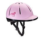 Ride-a-Head Children's Riding Hat Start Horses - 780166-M-RS - 2