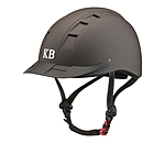 KNIGHTSBRIDGE Riding Hat Accent - 780173-S-BR