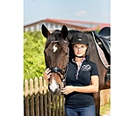KNIGHTSBRIDGE Riding Hat Beauty - 780175-65/8-S - 4