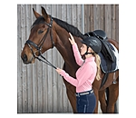 KNIGHTSBRIDGE Riding Hat Accent Crown Design - 780209-S-S - 3