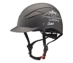 KNIGHTSBRIDGE Contest Crown Riding Hat - 780211-S-S
