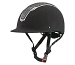 KNIGHTSBRIDGE Riding Hat X-Cellence Diamond - 780226-XS/S-S