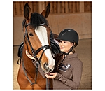 KNIGHTSBRIDGE Riding Hat X-Cellence Diamond - 780226-XS/S-S - 3