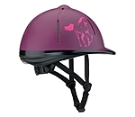 Ride-a-Head Children's Riding Hat Start Pretty Horse - 780227-S-BY - 2