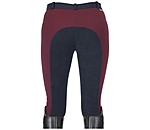 Equilibre Women's Full-Seat Breeches Lizzy - 810316-3034-MA