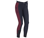 Equilibre Women's Full-Seat Breeches Lizzy - 810316-3034-MA - 2