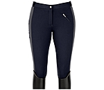 Equilibre Women's Full-Seat Breeches Lizzy - 810316-3034-NV - 2