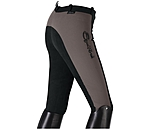 Equilibre Women's Full-Seat Breeches Lizzy - 810316-3034-TA - 2