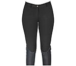 Equilibre Women's Knee-Patch Breeches Easy Start - 810344-22-S - 2