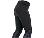 Equilibre Children's Thermal Full-Seat Breeches Dorie - 810484-8Y-S - 2