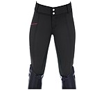 Equilibre Children's Thermal Full-Seat Breeches Dorie - 810484-8Y-S - 3
