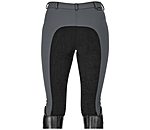 Equilibre Thermal Full-Seat Breeches Soft Touch Flex - 810509-2832-A - 2