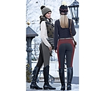 Equilibre Thermal Full-Seat Breeches Soft Touch Flex - 810509-2832-A - 5