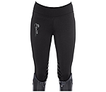 Equilibre Grip Knee-Patch Riding Leggings Performance Stretch - 810510-2732-S - 3