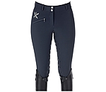 Felix Bühler Grip Full-Seat Soft Shell Breeches Patricia - 810536-3034-NV - 3