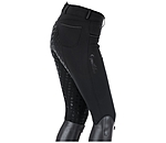 Equilibre Grip Thermal Full-Seat Breeches Madleen - 810537-3232-S - 4