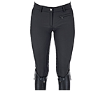 HV POLO Grip Full-Seat Soft Shell Breeches Laura - 810543-2732-S - 3