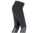 HV POLO Grip Full-Seat Soft Shell Breeches Laura - 810543-2732-S - 4