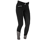 Equilibre Grip Full-Seat Breeches Basic - 810559-2732-S
