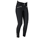 Felix Bühler Grip High-Waist Soft Shell Full-Seat Breeches Ariana - 810572-2732-S