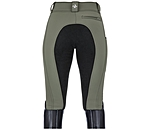 Equilibre Thermal Full-Seat Breeches Annelie - 810577-2732-F - 2