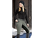Equilibre Thermal Full-Seat Breeches Annelie - 810577-2732-F - 5