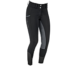 Equilibre Thermal Full-Seat Breeches Annelie - 810577-3034-S